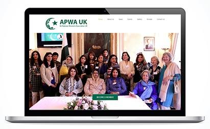 APWA UK