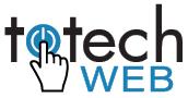 Totech Web Logo